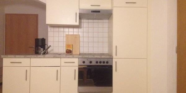 Küche Whg. UG