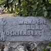 Solche Tafeln gibt es rund um Ochsenberg an mehreren Stellen.
