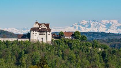 Schloss Wilden