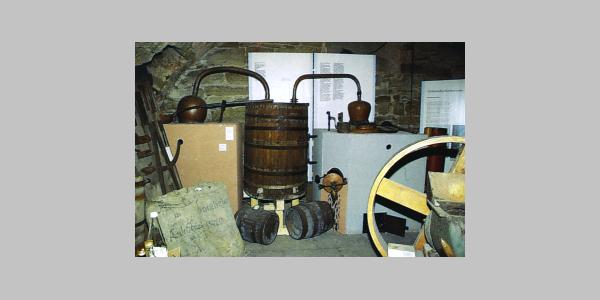 Bönnigheim - Schnapsmuseum