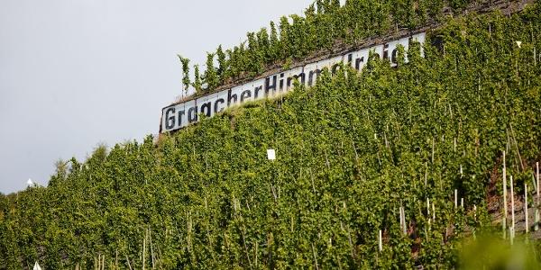 """Weinlage """"Graacher Himmelreich"""""""