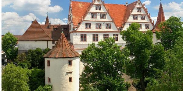 Schloss Ratibor Roth