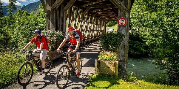 E-Biken mit Guide Markus