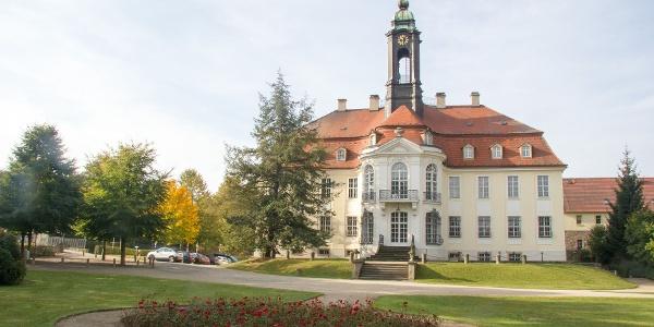 Schloss Reinhardgrimma