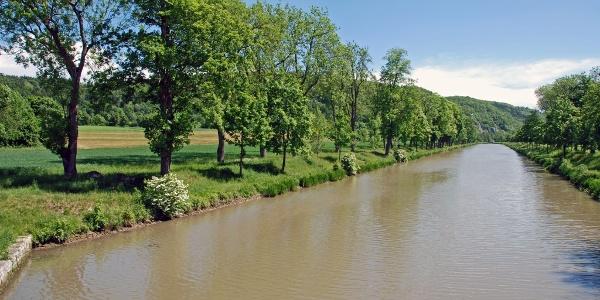Am alten Ludwigkanal