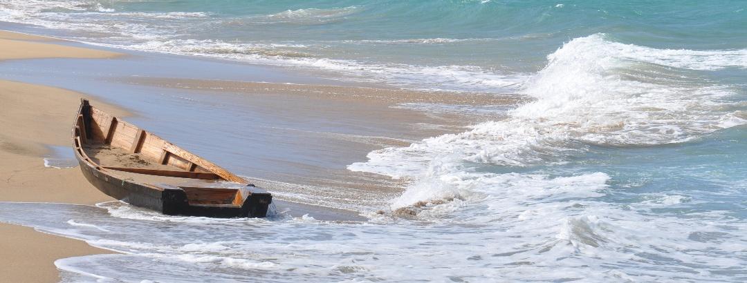 Beach, Puerto Rico