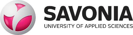 标志 Savonia University of Applied Sciences