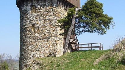 Burg Hartenstejn