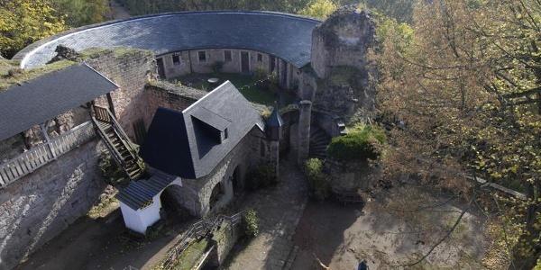 Burg Nanstein 2