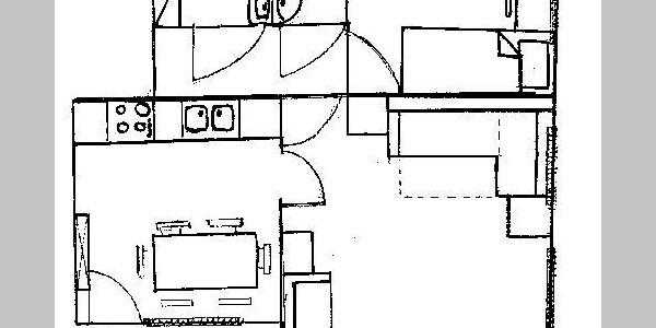 Apartma šavli 1