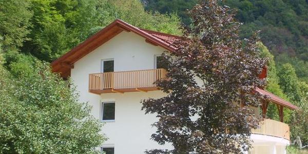 Soča house