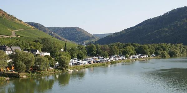© Campingplatz Rissbach