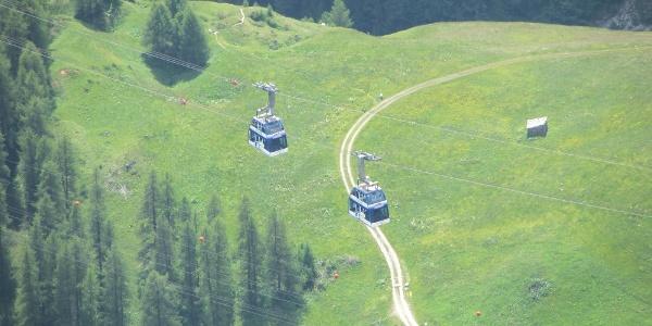 Doppelstockbahn