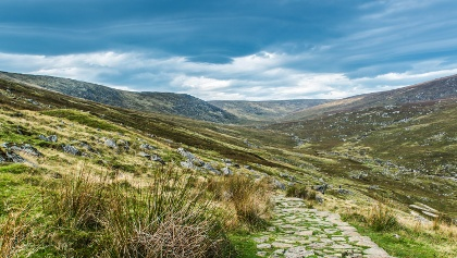 Der Wicklow Way