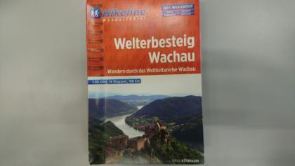 Wachau Buch