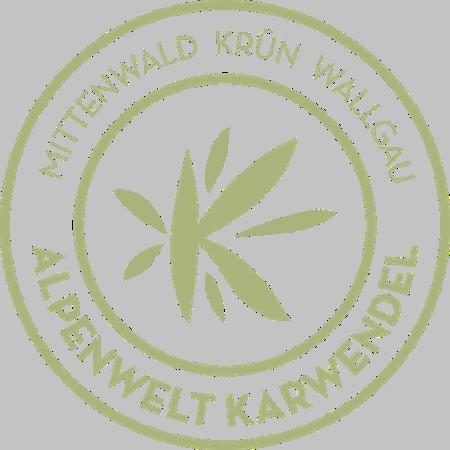 Logo Alpenwelt Karwendel