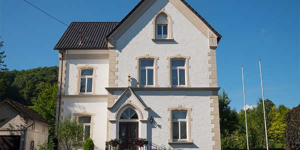 Kulturweg-Grevenbrück - Pastorat