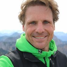 Profilbild von Holger Zeisberger