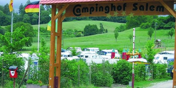 Campinghof-Salem • Campingplatz » Bodensee-Linzgau Tourismus