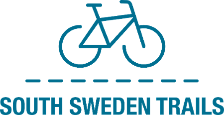 Logo South Sweden Trails
