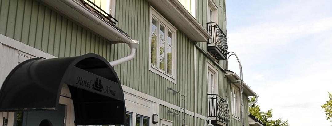 Hotel Alma Kristiinankaupunki