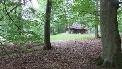 Trekkingplatz Pfaffenwiese