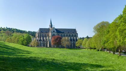 Panorama Altenberger Dom