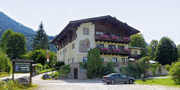 Gasthaus Antonia
