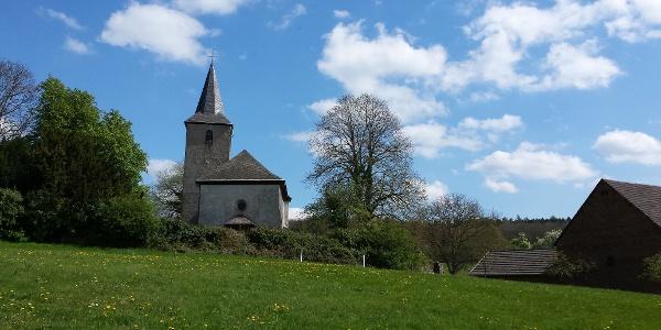 Feldkirche Habenscheid