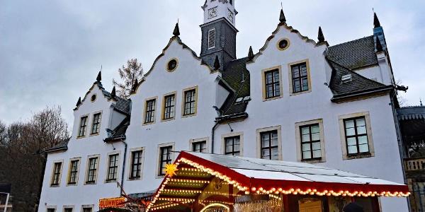 Freitaler Schlossadvent auf Schloss Burgk