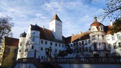 Schloss Alteglofsheim