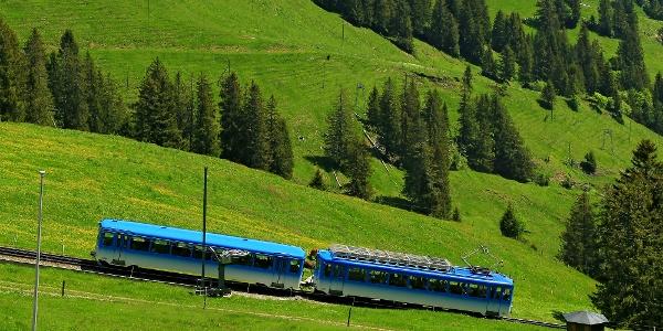 Rigi-Bahn.