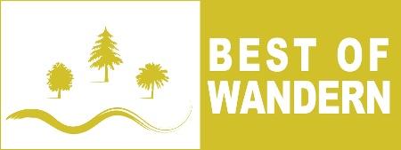 Logo Best of Wandern