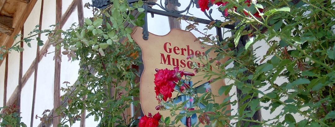 Gerbermuseum in Frickingen-Leustetten