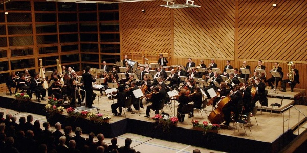 Salemertal Konzerte