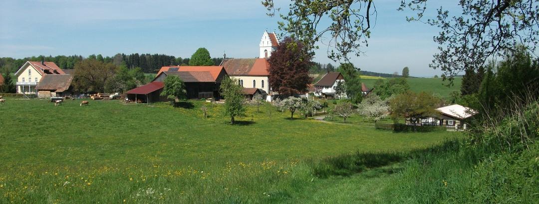 Teilort Betenbrunn