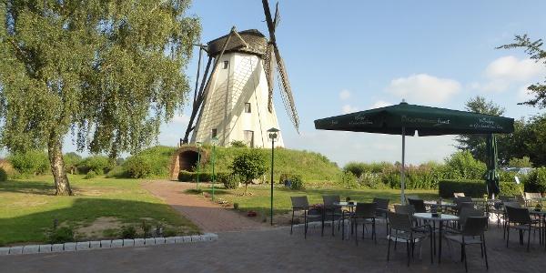 Großenheerser Mühle