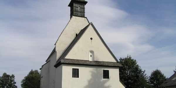 Filialkirche St. Hemma