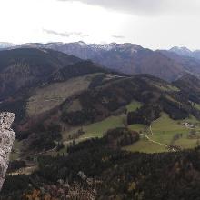 Ausblick vom Freithofberg