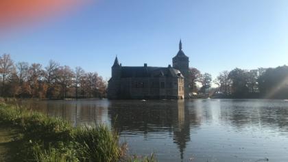 Wasserschloss Horst