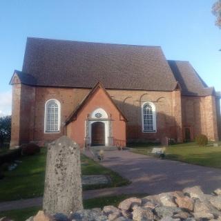 Tensta kyrka