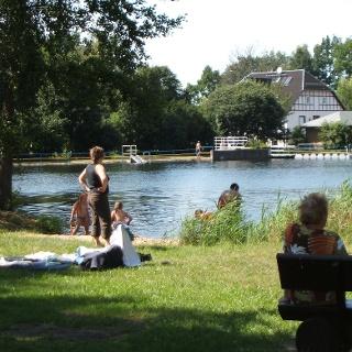Naturbad Goltzscha