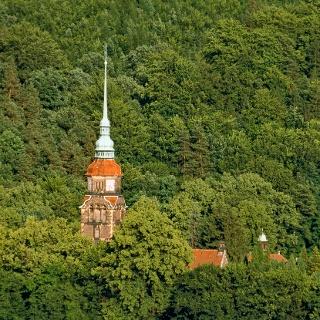 Hoffnungskirche Hainsberg
