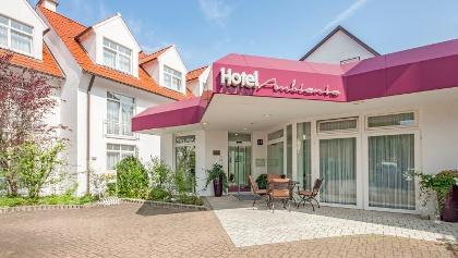 Hotel Ambiente Bückeburg