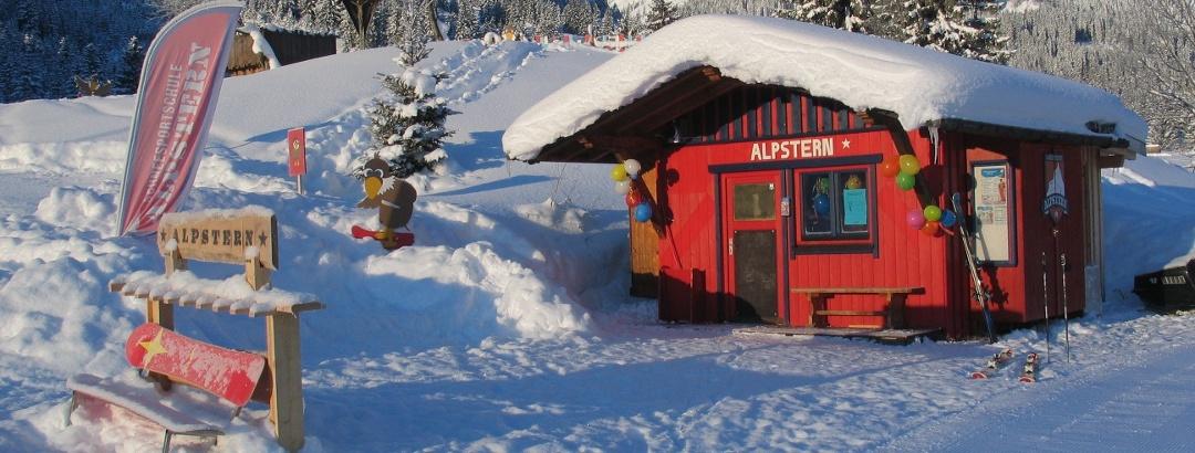 Schneesportschule Alpstern