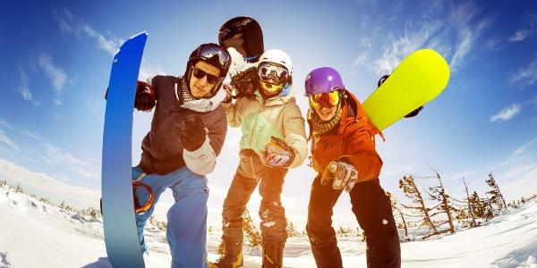 Snowboardschule Altenberg