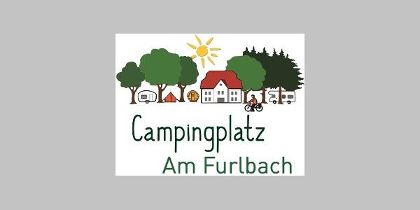 Logo Campingplatz Am Furlbach