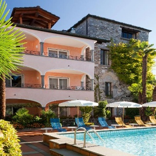 Hotel Castello Seeschloss