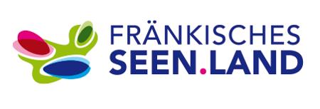 Logo Tourismusverband Fränkisches Seenland GBR
