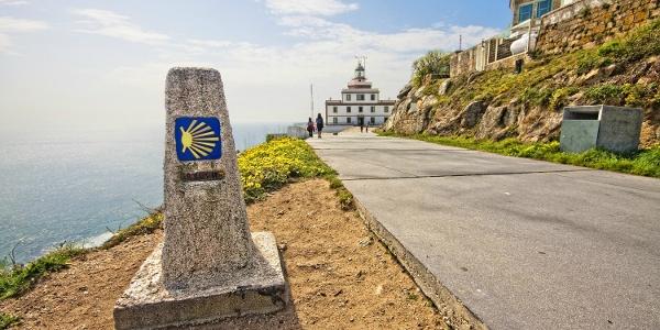 Jakobsweg: Santiago nach Finisterre